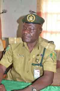 Unknown gunmen kill former Prisons boss on farm