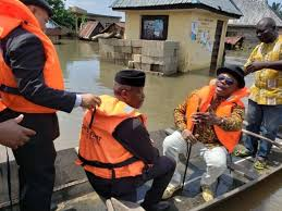 Flooding: UN disaster experts study Anambra communities