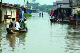 Flood disaster victims to get additional support – Buhari