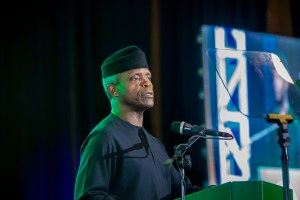 The VP violated no law in approval ofN5.8B emergency food intervention fund for north east, says office