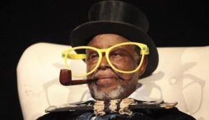 FG Mourns 'Baba Sala', Calls Him Incomparable Thespian