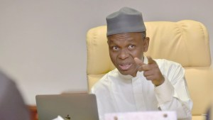 El Rufai pushes back, wants outrage over 'body bags' comments to stop