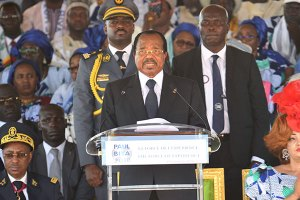 Paul Biya is Cameroonian President, 7th time around