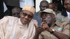 Buhari disowns letter on Shehu Sani as Aisha blasts APC in midst of face-off between Oshiomhole and deputy