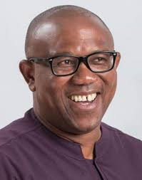 Confirmed! It is Peter Obi