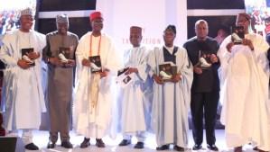My Transition Hours': How Buhari aide, Gov. Shettima goofed on Jonathan book