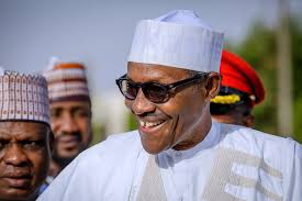 I will do more in my second term, says Buhari