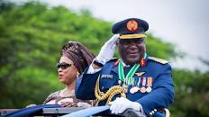 In death, Badeh loses property, cash to FG, after plea bargain