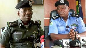 Police change of baton in Lagos halted temporarily