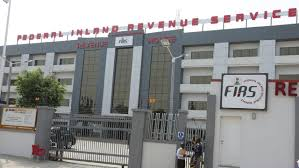 FIRS records lopsided tax base as Lagos contributes 70% of Nigeria's tax revenue