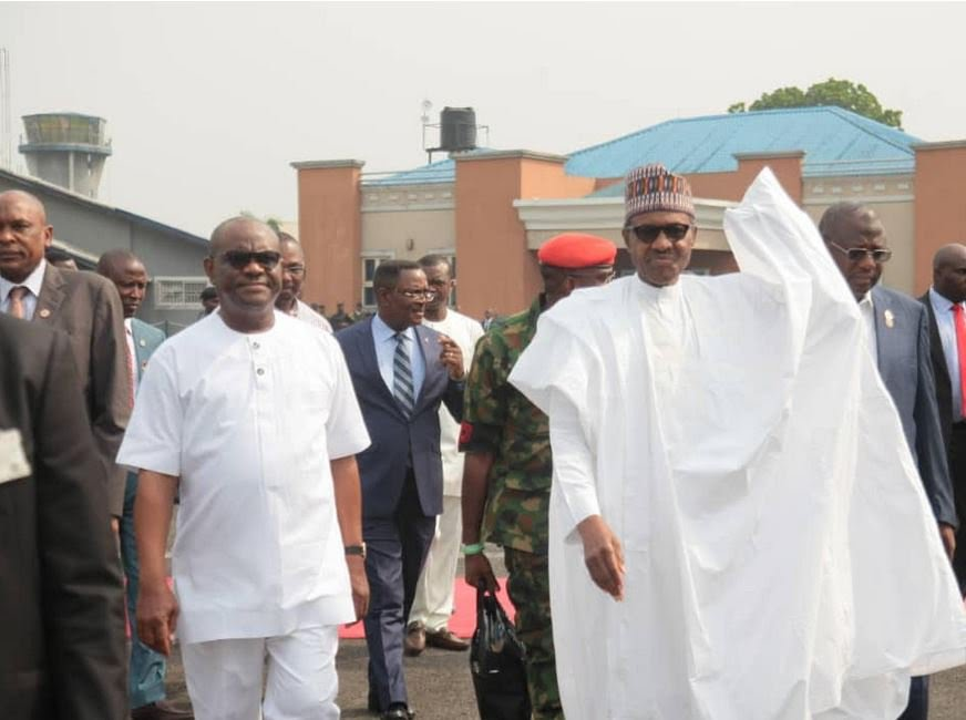Army releases statement, tapes alleging Rivers govt induced army, police officers