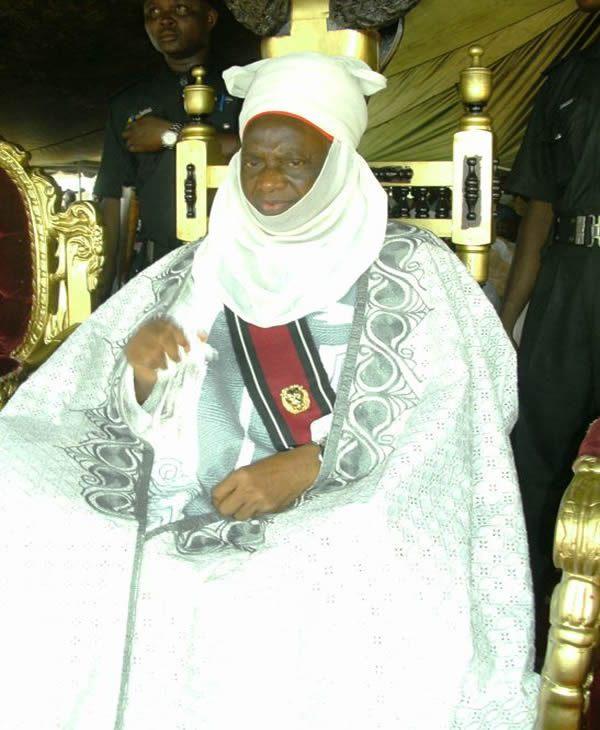 Ado Ibrahim @ 90: Still a humanist, royal icon for all seasons