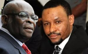 "Tribunal orders Onnoghen's arrest; Retired apex court justice takes over ""trial"" of Onnoghen, Muhammad"