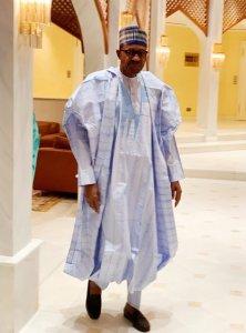 Come to Nigeria and prosper, Buhari tells UAE investors