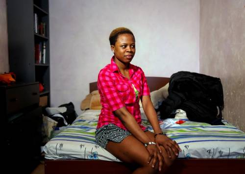 1,863 Nigerians vanish in Russia, girls turned prostitutes