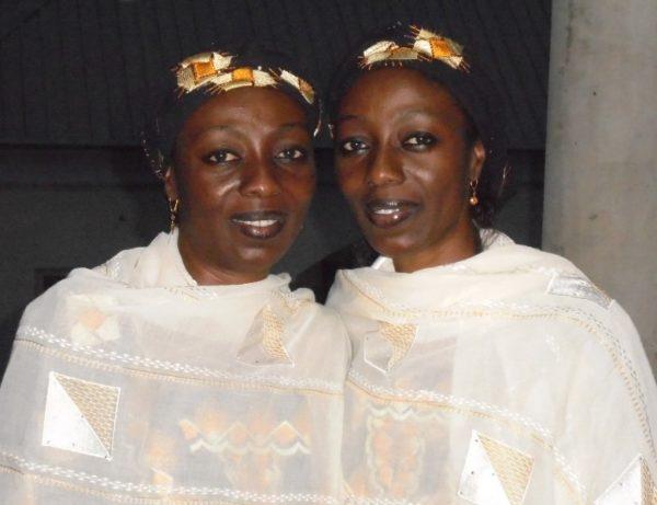 Amazing Sani sisters who defy the logic of biometrics