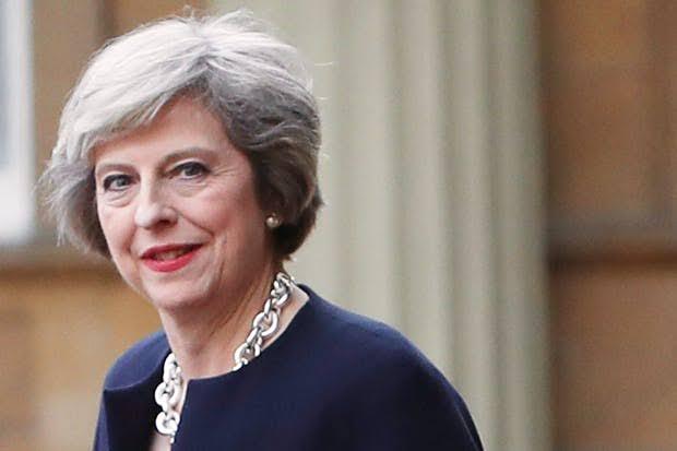 Theresa May, Erdogan call Buhari; US Pompeo congratulates Nigerians