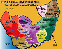 (Opinion) Isoko nation: A case of lost political relevance