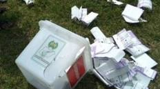 Akwa Ibom: Ballot box snatcher shot dead; audio of hiring of thugs goes viral