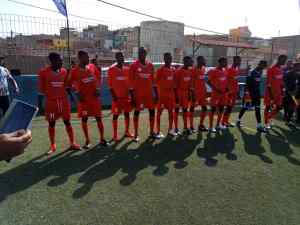 Restoration Starlets of Bayelsa record emphatic 4-1 victory over Cape Verde youth team
