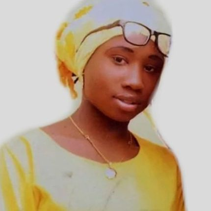 (Opinion) Leah Sharibu: I don't want to think about it