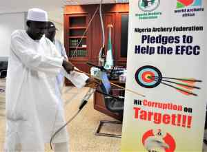 Corruption, Mother of all Crimes- Magu