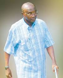 Ajudua's lawyer 'disappears' midway into cross-examining General Bamaiyi