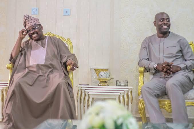 How Ajimobi awarded self, wife, others N1bn worth of state's cars using 'discretionary powers'