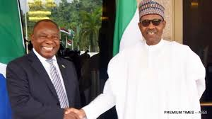 Amid killing of Nigerians and an angry Senate, South Africa denies Nigeria visa-free status, preferring Ghana, others