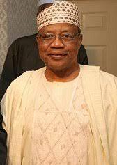 Former President Jonathan felicitates with General Babangida at 78