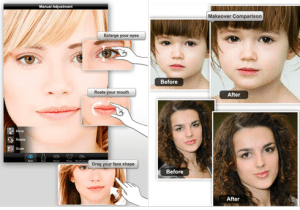 Is your child's complexion less than perfect?