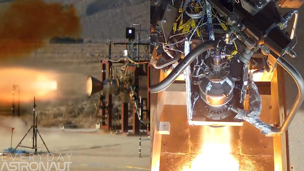 RS-88 starliner abort motors and spacex superdraco liquid abort motors problems anomaly DM-1 abort test lost