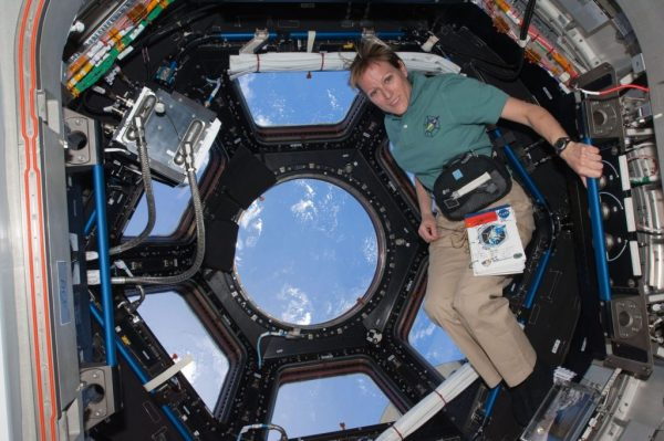 The ISS is opening its doors to tourists! - Everyday Astronaut