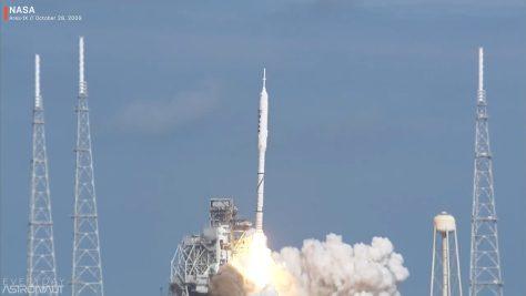 NASA Ares 1x