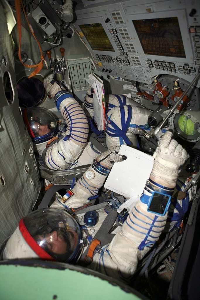 Inside the descent module