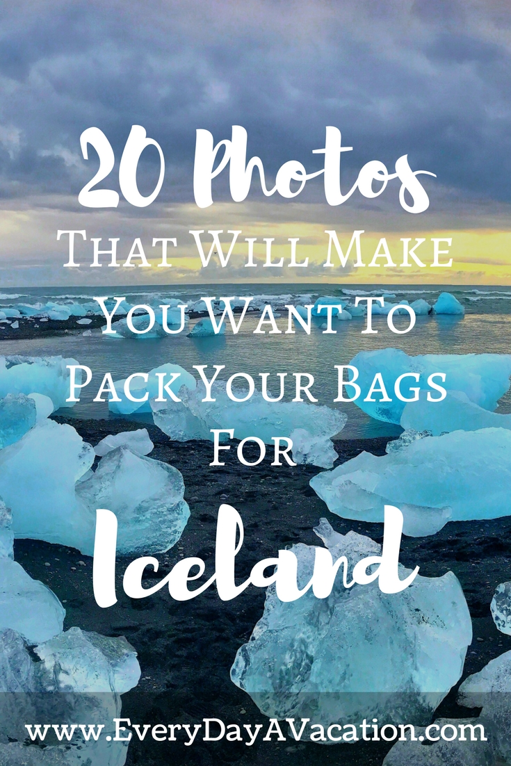 20 photos that will make you want to pack your bags for Iceland