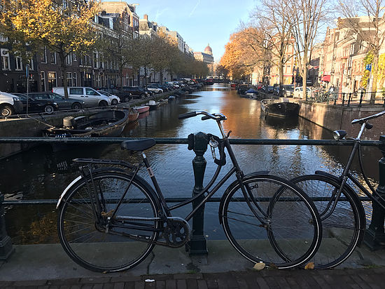 25 Things To Do In Amsterdam Under 5 Euros, Netherlands