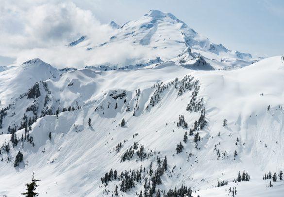 USA Photography, landscape photography Mt Baker USA Photography
