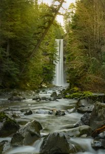 USA Photography, landscape photography Brandywine Falls, Whistler, Canada Photography