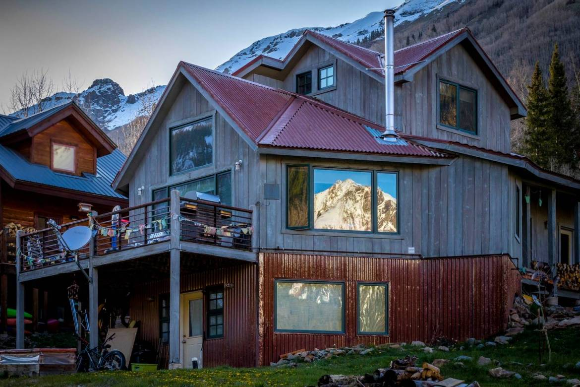 What to do in Telluride, Colorado in the summerWhat to do in Telluride, Colorado in the summer