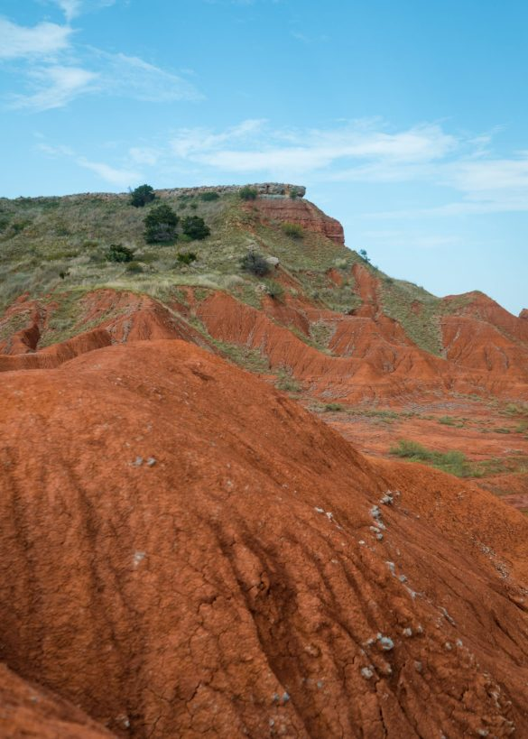Gloss Mountain, Oklahoma's Hidden Gem