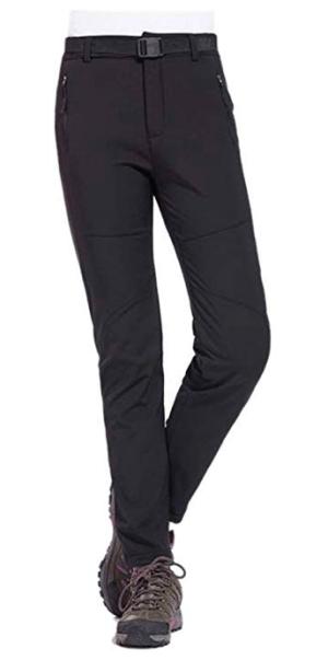 Geval Waterproof Snow Pants