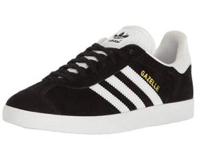 Black Adidas Original Sneaker