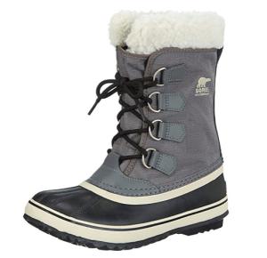 Sorel Grey Snowboot
