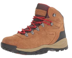 Columbia Newton Ridge Hiking Boots