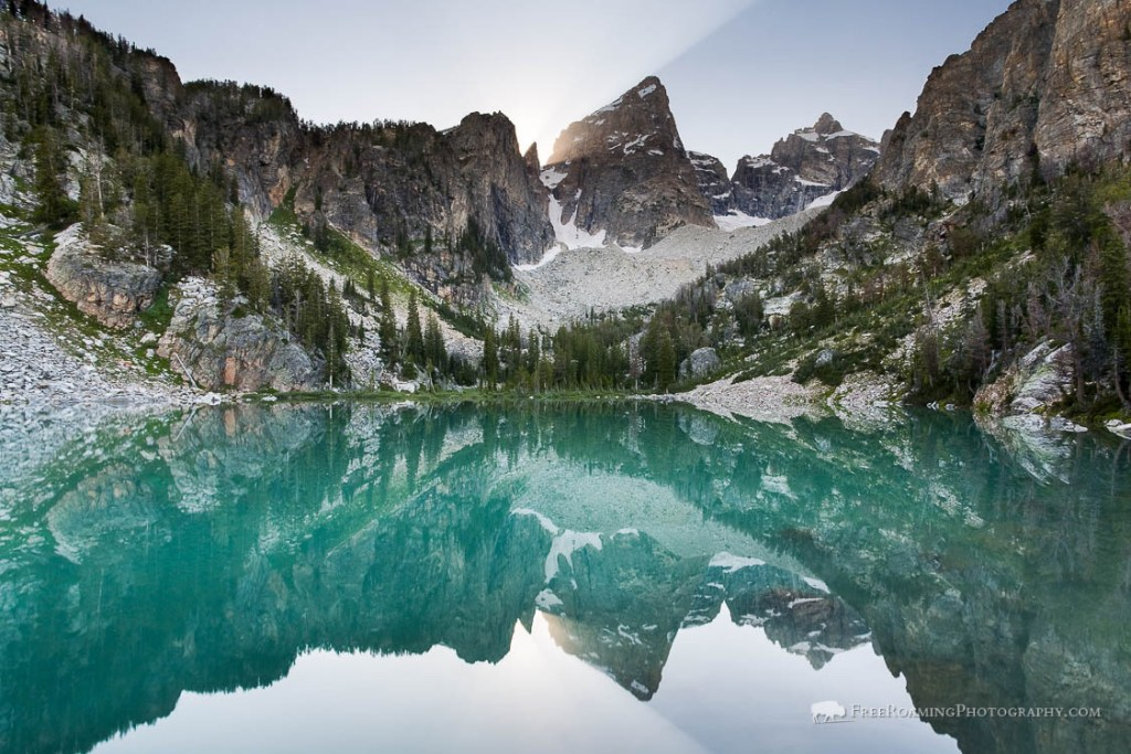 5 Day Grand Teton Itinerary plus how to avoid the crowds