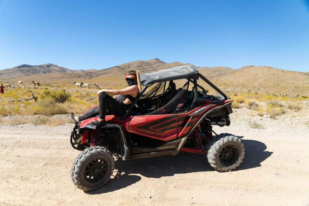 Vegas Off Road Tours Three Day Southern Nevada Road Trip Itinerary