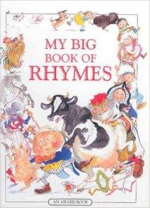 Big Book of Rhymes