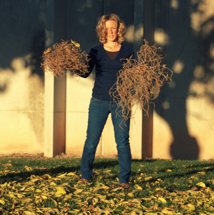 tumbleweed cheerleader