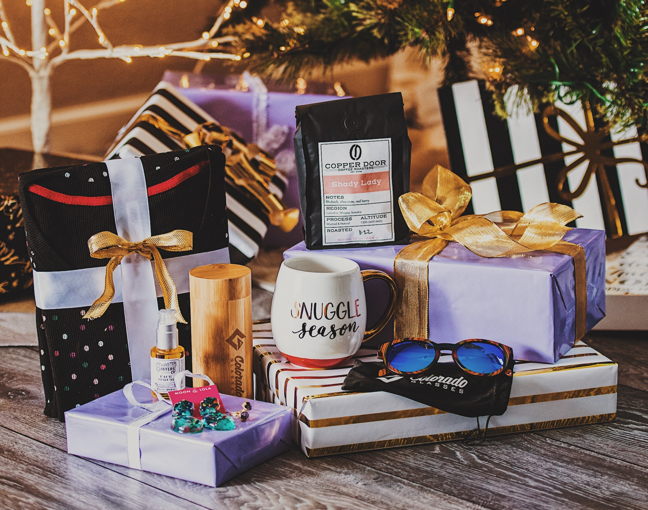 Holiday Gift Guide Giveaway | Holiday Gifts For Her | Gift Guide Giveaway | Holiday Gift Guide | Christmas Gift Guide | Gift Guide